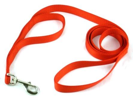 Double Handle leash
